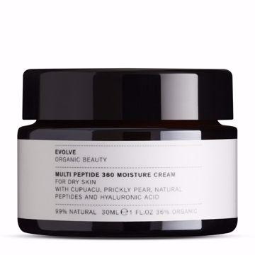Evolve multi peptide 360 moisture cream 30 ml