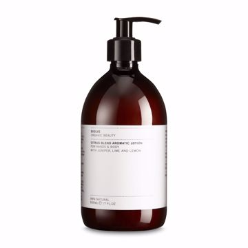 Evolve Citrus Blend Lotion 500 ml