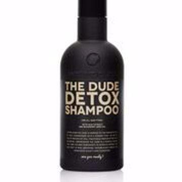 The Dude Detox Shampoo 250 ml.