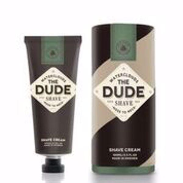 The Dude shave cream 100 ml.