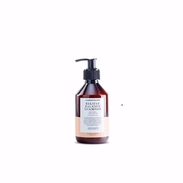 Relieve Balance Shampoo 250 ml.