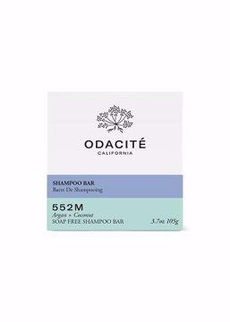 Odacité shampoo Bar 552 M 105 gr