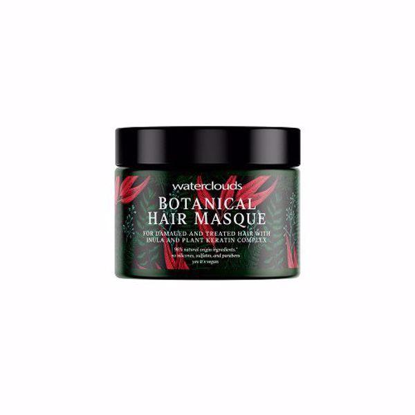 Waterclouds Botanical Hair Masque 200 ml