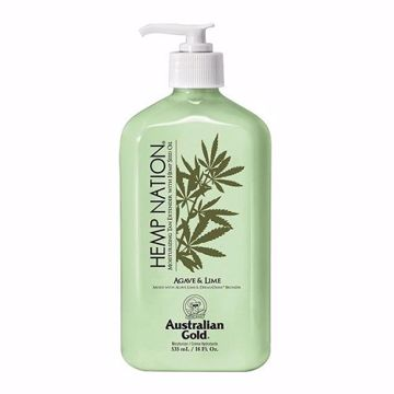 Agave & Lime Lotion 535 ml
