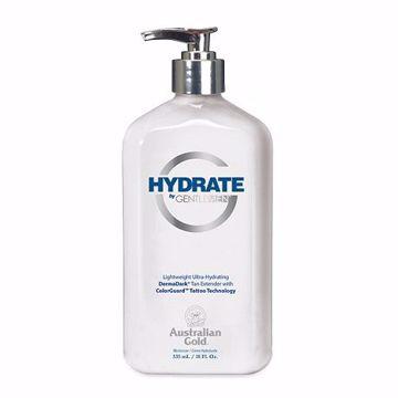 Hydrate by G Gentlemen 535 ml