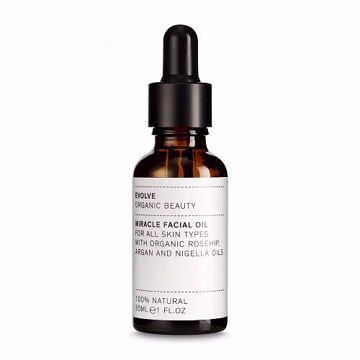 Evolve Miracle Facial Oil 30 ml