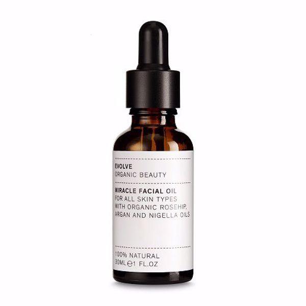 Evolve Miracle Facial Oil 30 ml