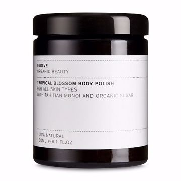 Evolve Tropical Blossom Body Polish 180 ml