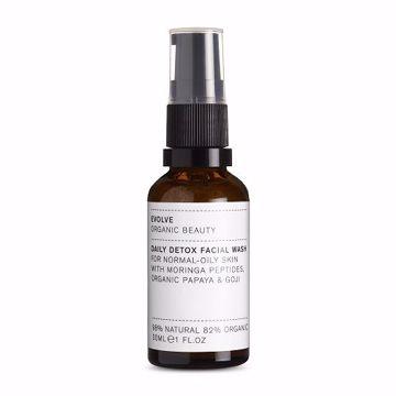 Evolve Daily Detox Facial Wash 30 ml