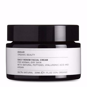Evolve Daily Renew Facial Cream 30 ml