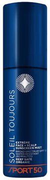 Soleil Toujours Face & Scalp Sunscreen Mist 59 ml